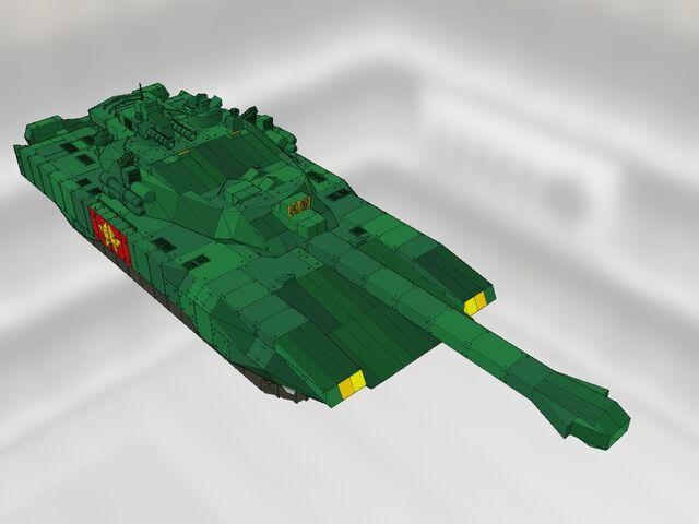File:Type 122 Main Battle Tank.jpeg