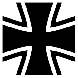 Bundeswehr Emblem 1