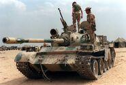 Type 69-II Iraq