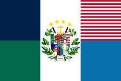NADO flag