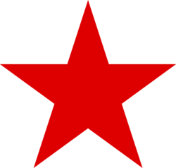 Soviet Strategic Air Forces Roundel 2