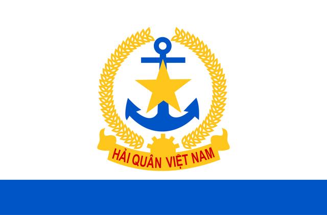 File:Vietnam People's Navy Ensign 1.png