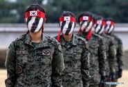 ROK Army Special Forces
