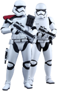 9th Legion Troopers