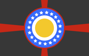 Chironflag