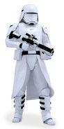 9th Legion Snowtrooper