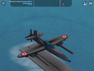 Hawker Hurricane II Mk. IV