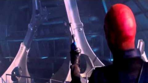 'Captain America The First Avenger Captain America vs Red Skull