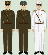 Sviatoslav Uniforms 5
