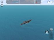 Ares-class Light Cruiser