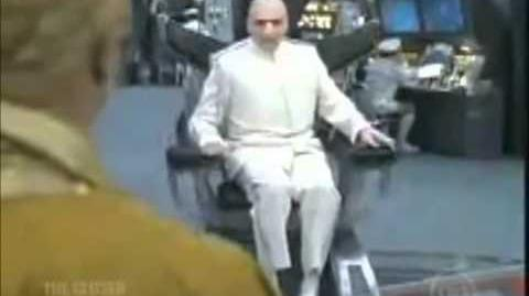 Dr. Evil - How about no!