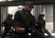 UAC Law Enforcement