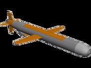 BGM-204 Tomahawk-II