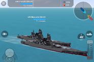 Yamato and Musashi