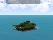 Leopard 3A8 Ausf. C