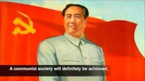 Long Live Communism