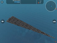 Protoss ship 1