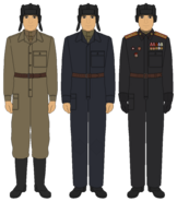 Sviatoslav Uniforms 8