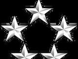 ISAF Navy Original
