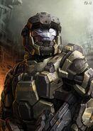 Titan Mark I Armor