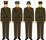 Sviatoslav Uniforms 6
