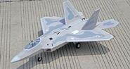 F-22A Velociraptor
