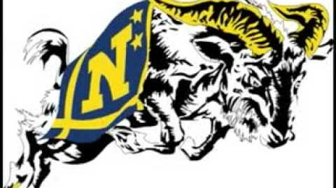 USNA Fight Song
