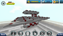 Trojan 1 Station