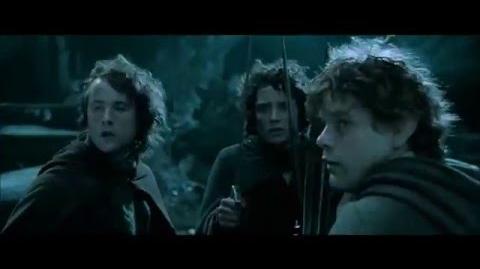 Comrade of the Rings WT parody