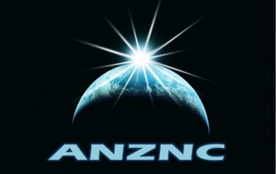 Anznc flag