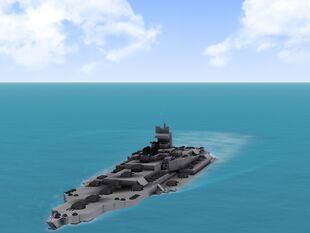 Templar Fleet