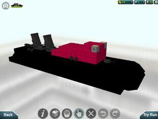 Hovercraft 3
