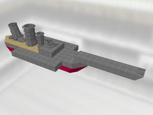 Torpedo Ram