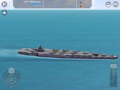 AIF HMS Barker