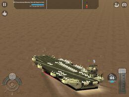 Modern Carrier Controls