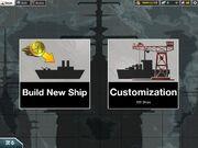 Battleship Craft IV