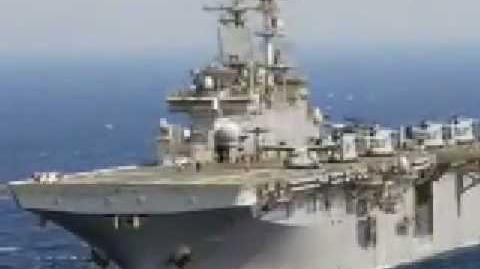 Aircraft Carriers, Amphibious Assault Ships and Battle Cruisers