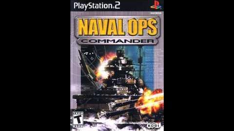 Naval Ops Commander - Wirbelwind Theme