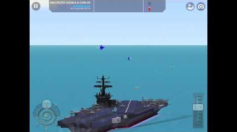 Battleship Craft - Jet fighter for Game v1.5.2