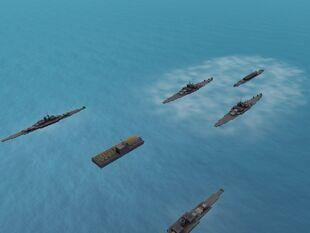 DSPF Fleet