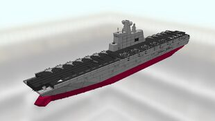 Type 081 LHD Build