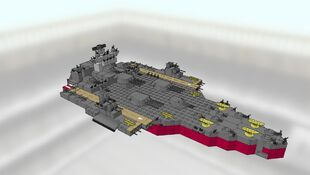 Imperial Star Destroyer Devastator