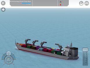 Image ship II