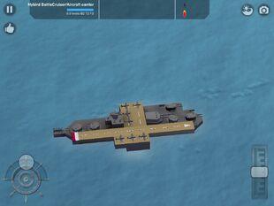 Stanley suck at battleship craft