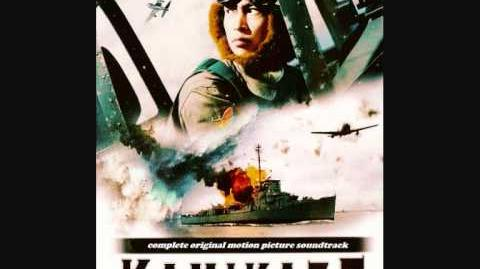 Assault on the pacific kamikaze-soundtrack n°2
