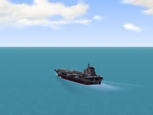 Midway-Class