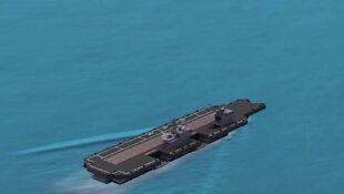 Stock Elizabeth Class Carrier on test Run.jpeg