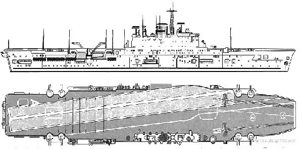 Image hms ark royal blueprintsg battleship craft wiki hms ark royal blueprintsg malvernweather Image collections