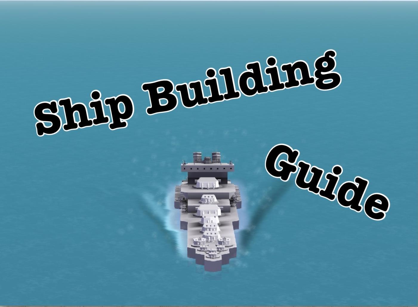 ShipBuilding Battleship Craft Wiki FANDOM Powered By Wikia - Cruise ship building games
