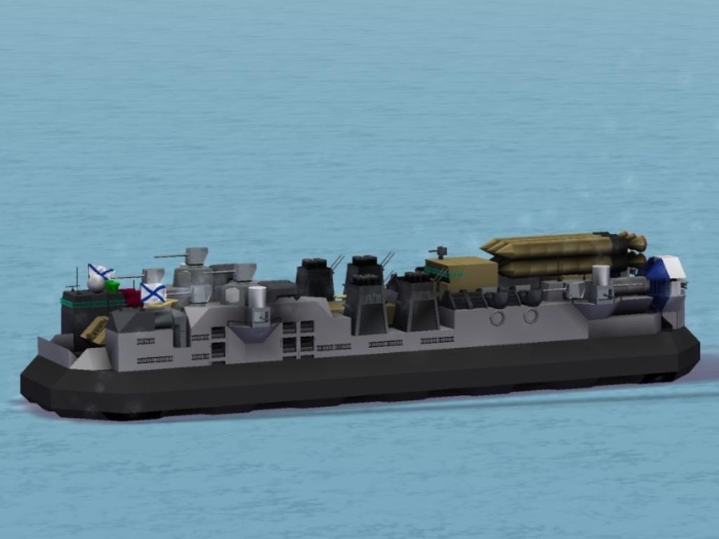 Hovercraft | Battleship Craft Wiki | FANDOM powered by Wikia